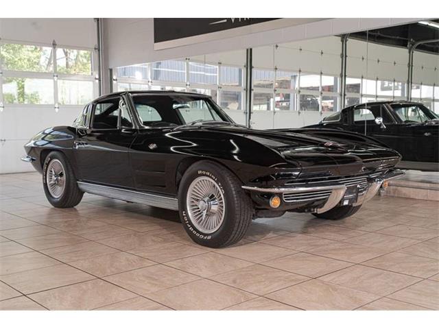 1963 Chevrolet Corvette (CC-1227857) for sale in St. Charles, Illinois