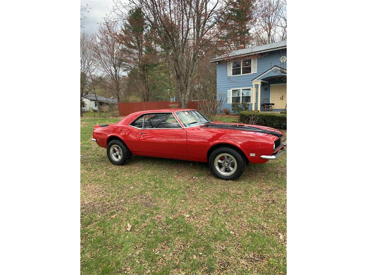 1968 Chevrolet Camaro (CC-1220786) for sale in West Pittston, Pennsylvania