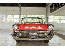 1957 Chevrolet Bel Air (CC-1227860) for sale in St. Charles, Illinois