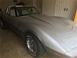 1978 Chevrolet Corvette (CC-1227879) for sale in Harvey, Louisiana