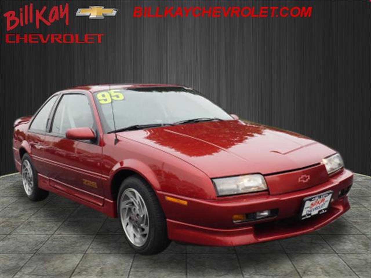 1995 Chevrolet Beretta For Sale Classiccars Com Cc 1227888