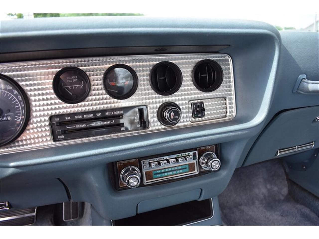 1978 Pontiac Firebird Trans Am (CC-1227893) for sale in Springfield, Ohio