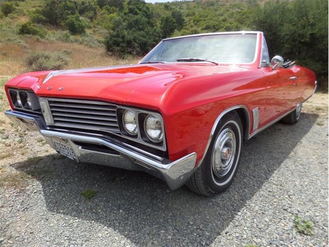 1967 Buick Skylark (CC-1227907) for sale in Laguna Beach, California