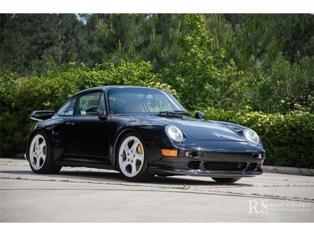 1997 Porsche 911 (CC-1227918) for sale in Raleigh, North Carolina