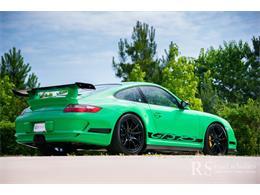 2007 Porsche 911 (CC-1227927) for sale in Raleigh, North Carolina