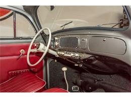 1956 Volkswagen Beetle (CC-1227938) for sale in San Diego, California