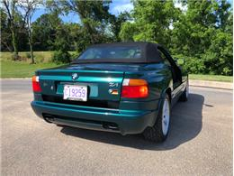 1991 BMW Z1 (CC-1227947) for sale in Elizabethtown, Pennsylvania