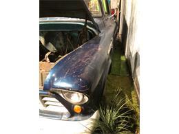 1956 Chevrolet 3100 (CC-1227949) for sale in Romulus, Michigan