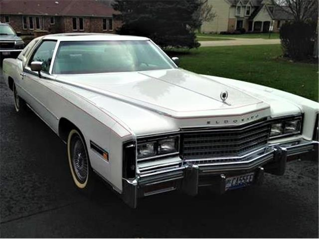 1978 Cadillac Eldorado Biarritz (CC-1227950) for sale in TROY, Ohio