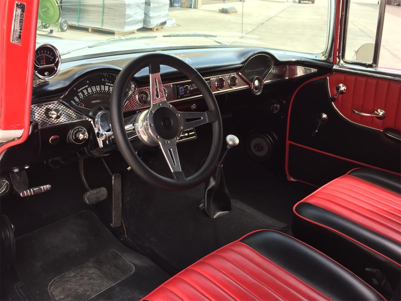 1955 Chevrolet 210 (CC-1227966) for sale in Boulder, Colorado