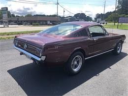 1965 Ford Mustang (CC-1227984) for sale in Clarkesville , Georgia