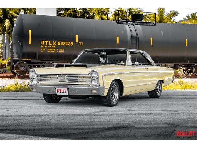 1966 Plymouth Fury (CC-1227993) for sale in Fort Lauderdale, Florida
