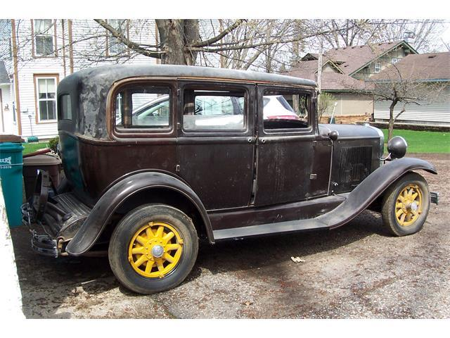 1929 Buick 4-Dr Sedan (CC-1228025) for sale in Owatonna, Minnesota