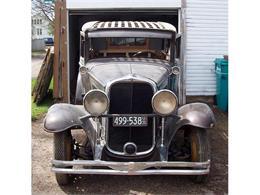1929 Buick 4-Dr Sedan (CC-1228025) for sale in Owatonna, Minnesota