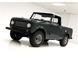 1966 International Scout (CC-1228040) for sale in Morgantown, Pennsylvania