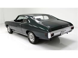 1970 Chevrolet Malibu (CC-1228048) for sale in Morgantown, Pennsylvania