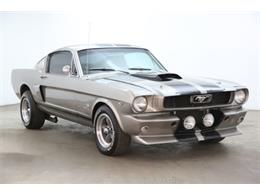1966 Ford Mustang (CC-1228097) for sale in Beverly Hills, California