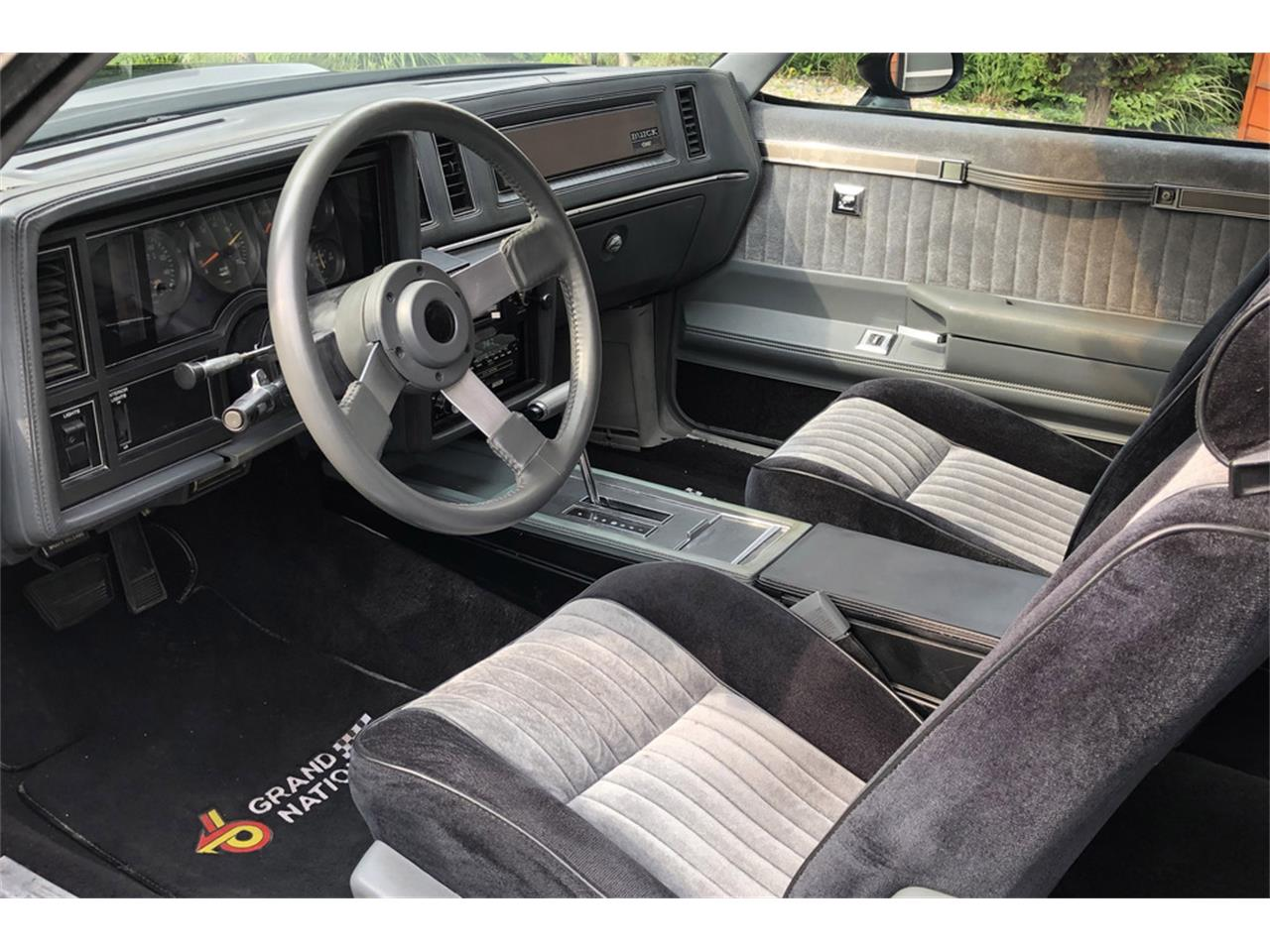 1987 Buick Grand National (CC-1228099) for sale in Uncasville, Connecticut