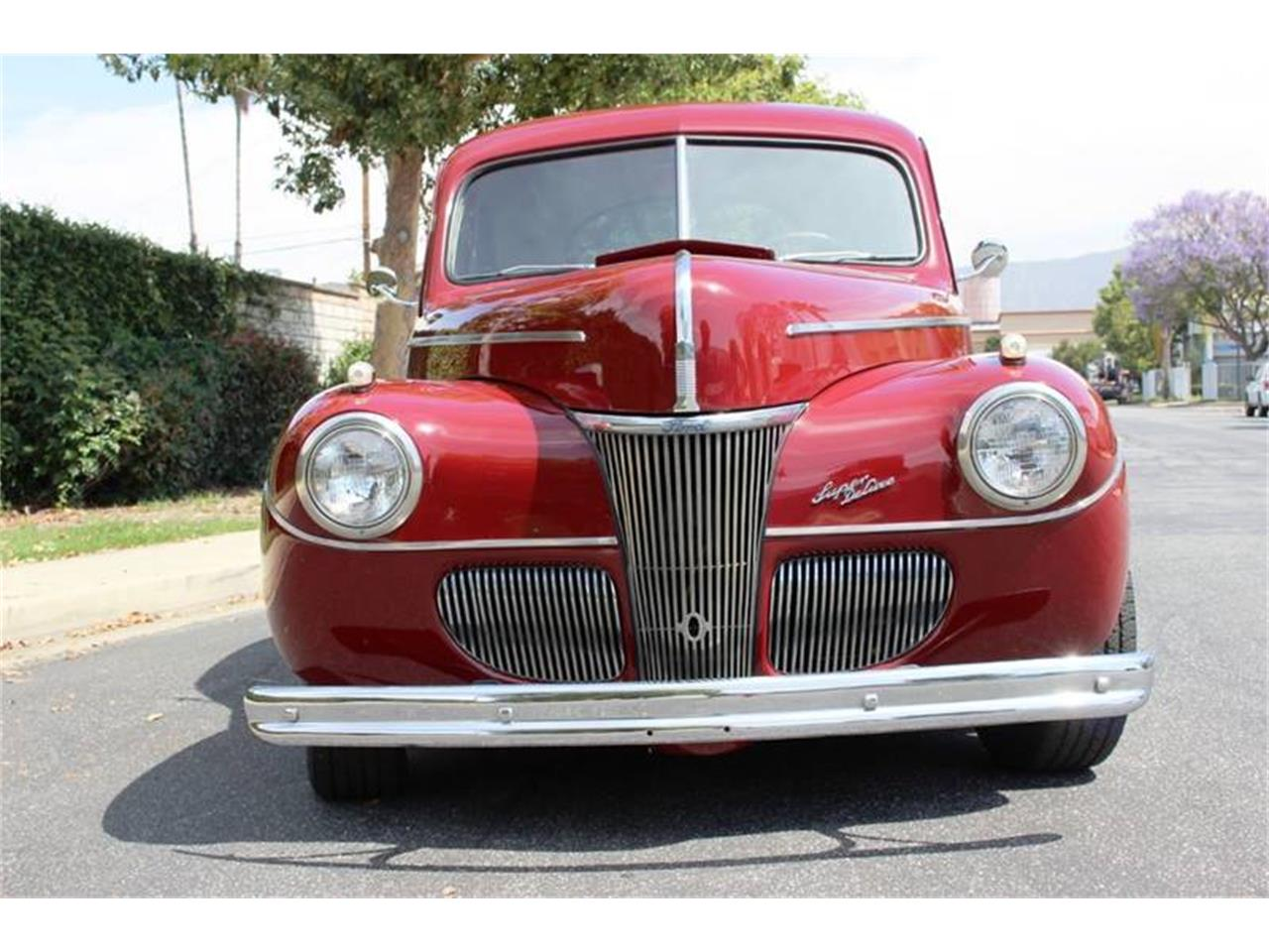1941 Ford Coupe (CC-1228147) for sale in La Verne, California
