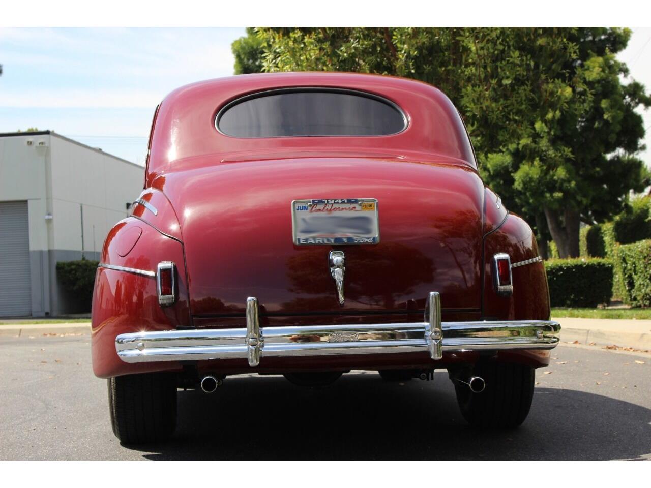 1941 Ford Coupe (CC-1228147) for sale in La Verne, California