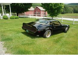 1979 Pontiac Firebird Trans Am (CC-1228154) for sale in Pawlet, Vermont