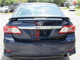 2011 Toyota Corolla (CC-1228200) for sale in Orlando, Florida