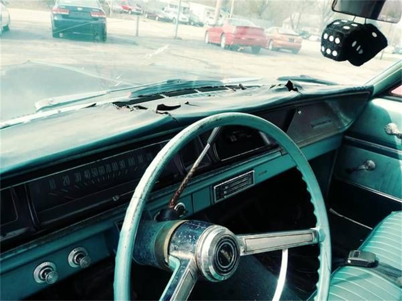 1966 Chevrolet Bel Air (CC-1228207) for sale in Cadillac, Michigan