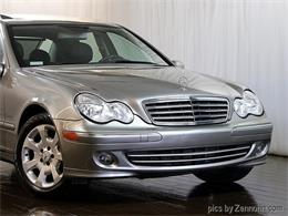 2006 Mercedes-Benz C-Class (CC-1228226) for sale in Addison, Illinois