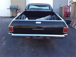 1970 Chevrolet El Camino (CC-1228237) for sale in Cadillac, Michigan