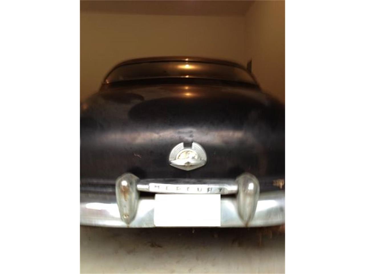 1950 Mercury Sedan (CC-1228252) for sale in Cadillac, Michigan