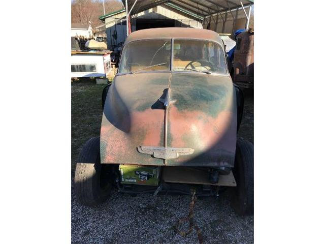 1952 Chevrolet Station Wagon (CC-1228254) for sale in Cadillac, Michigan