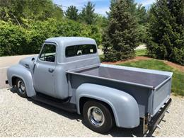 1953 Ford F100 (CC-1228255) for sale in Cadillac, Michigan