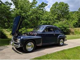 1958 Volvo PV544 (CC-1228258) for sale in Cadillac, Michigan