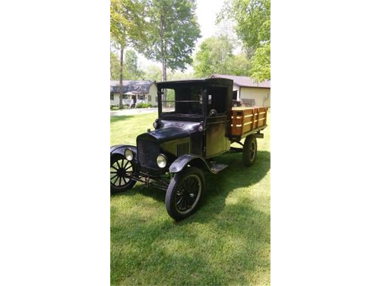 1926 Ford Model T (CC-1228263) for sale in Cadillac, Michigan