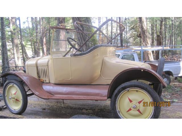 1914 Ford Model T (CC-1228271) for sale in Cadillac, Michigan