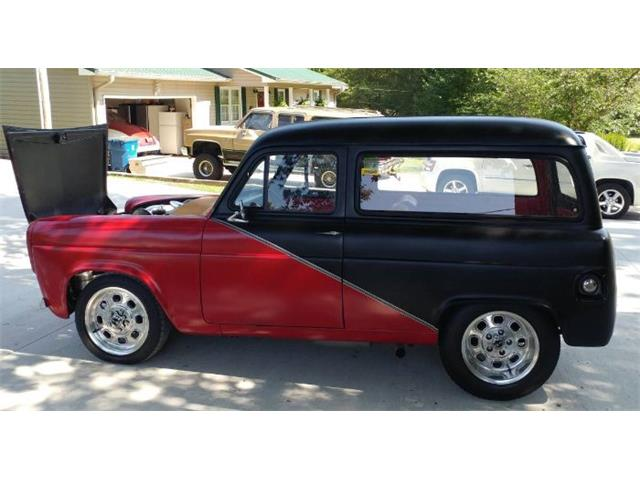1959 Ford Prefect (CC-1228278) for sale in Cadillac, Michigan