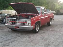 1985 Chevrolet C10 (CC-1228300) for sale in Cadillac, Michigan