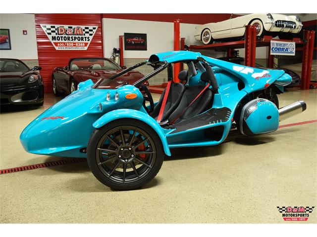 2020 Campagna T-Rex (CC-1228312) for sale in Glen Ellyn, Illinois