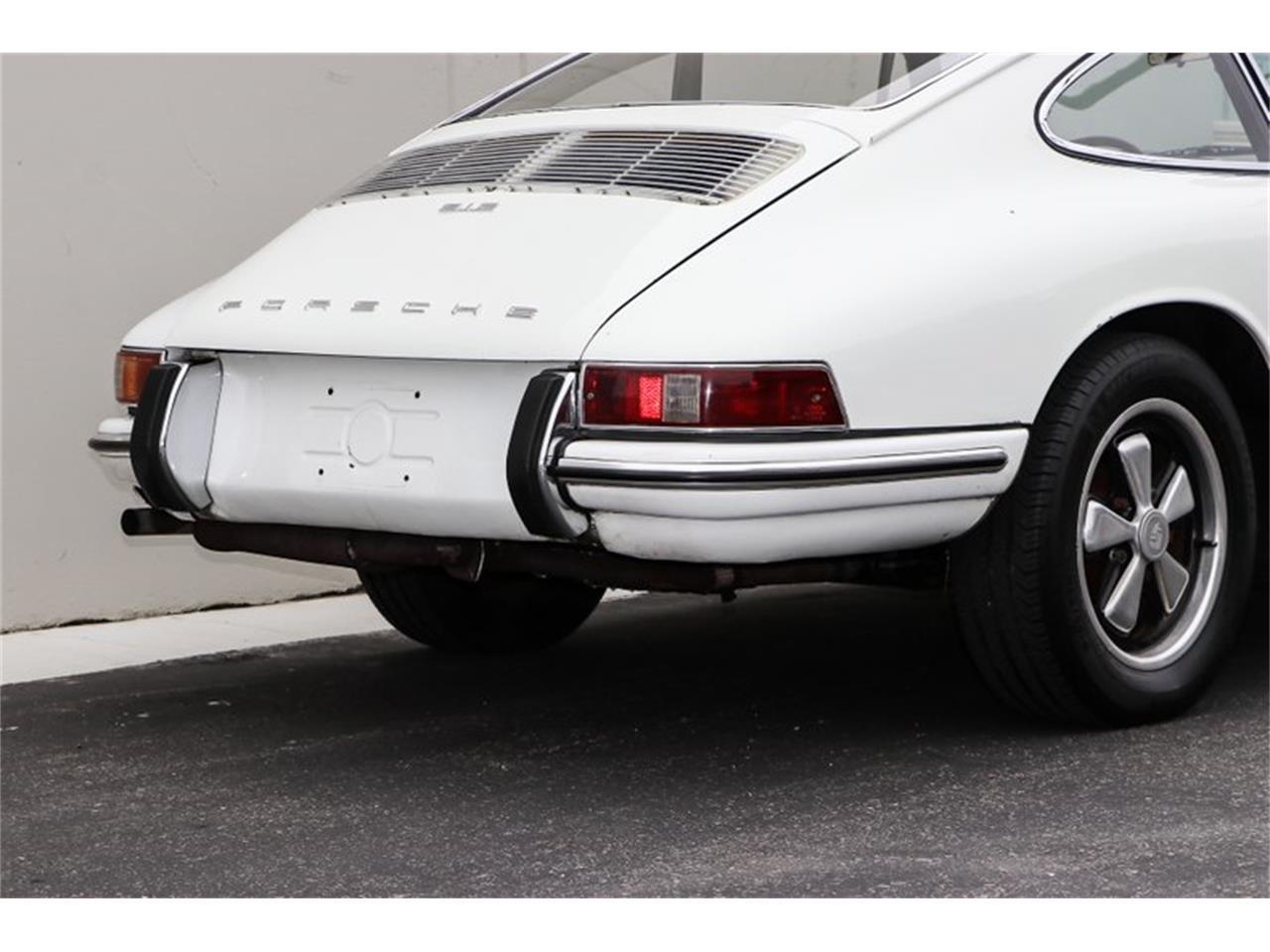 1967 Porsche 912 (CC-1228313) for sale in Costa Mesa, California