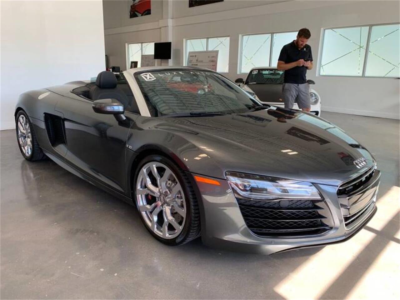 2014 Audi R8 (CC-1228358) for sale in South Salt Lake, Utah