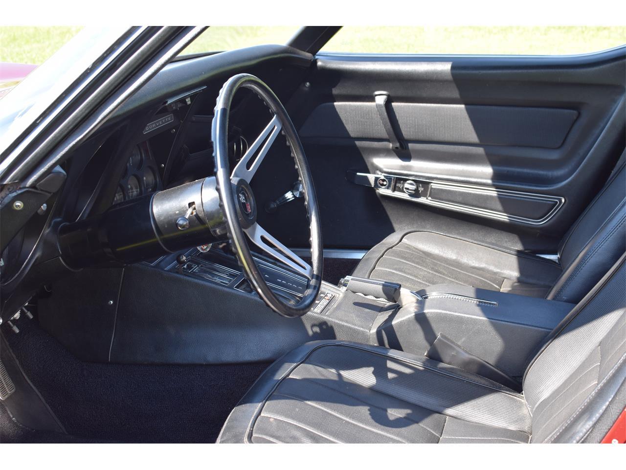 1969 Chevrolet Corvette (CC-1228361) for sale in Watertown, Minnesota
