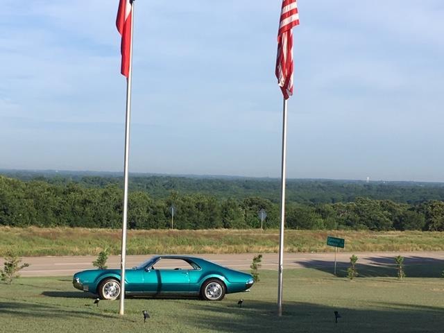 1966 Oldsmobile Toronado (CC-1228363) for sale in Cameron, Texas