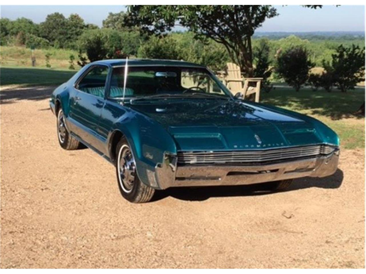 1966 Oldsmobile Toronado (CC-1228363) for sale in Cameron, Texas