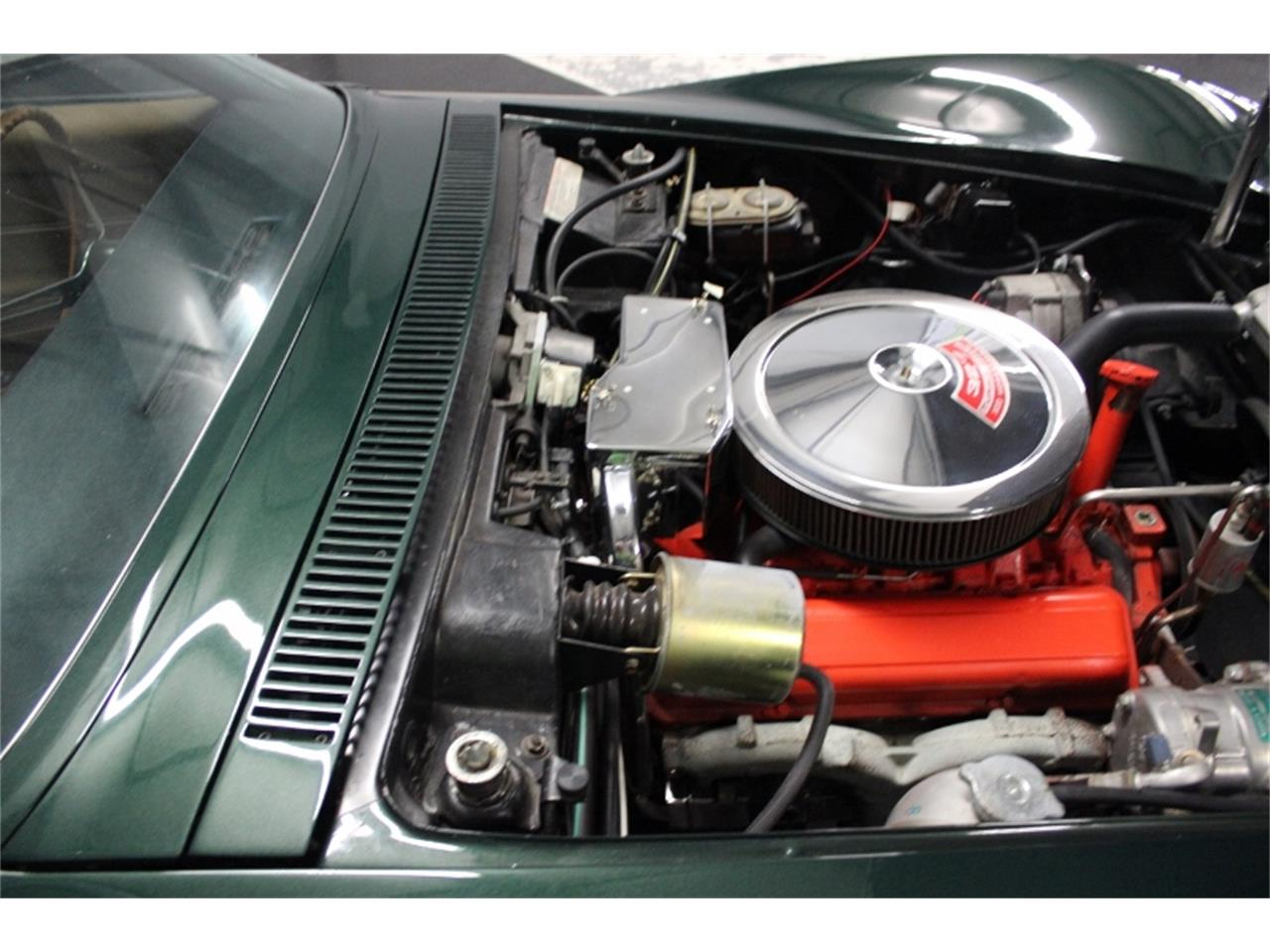 1968 Chevrolet Corvette (CC-1228364) for sale in Lillington, North Carolina