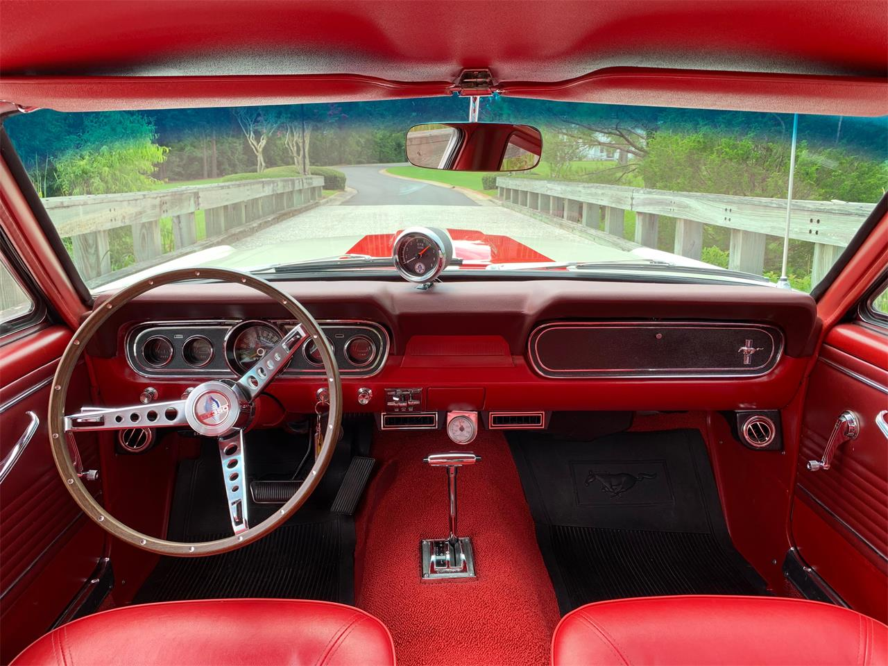 1966 Shelby GT350 (CC-1228366) for sale in Wilmington, North Carolina