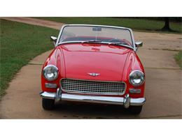 1965 Austin-Healey Sprite Mark III (CC-1228371) for sale in Newnan, Georgia