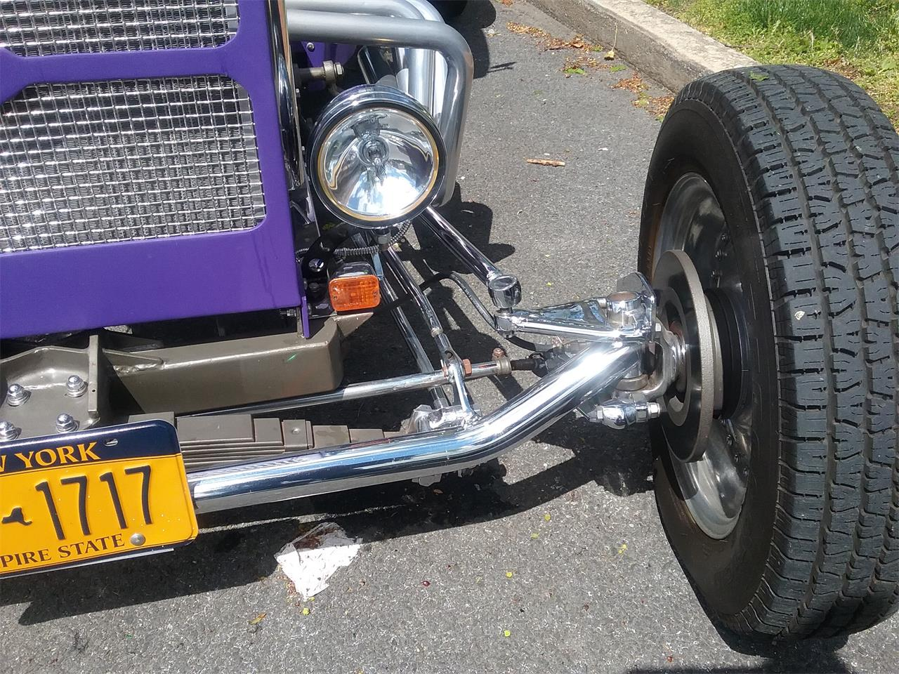 1933 Ford 1/2 Ton Pickup (CC-1228470) for sale in Staten isl, New York