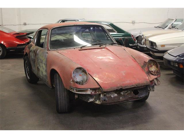 1971 Porsche 911 (CC-1228471) for sale in Cleveland, Ohio