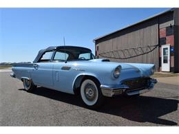 1957 Ford Thunderbird (CC-1228474) for sale in St. Paul, Minnesota