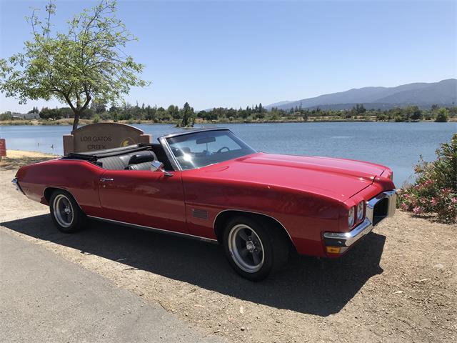 1970 Pontiac LeMans (CC-1228475) for sale in San Jose, California